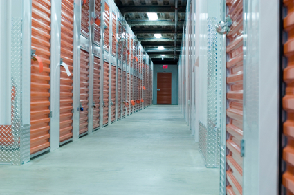 Invest in Self-Storage Properties