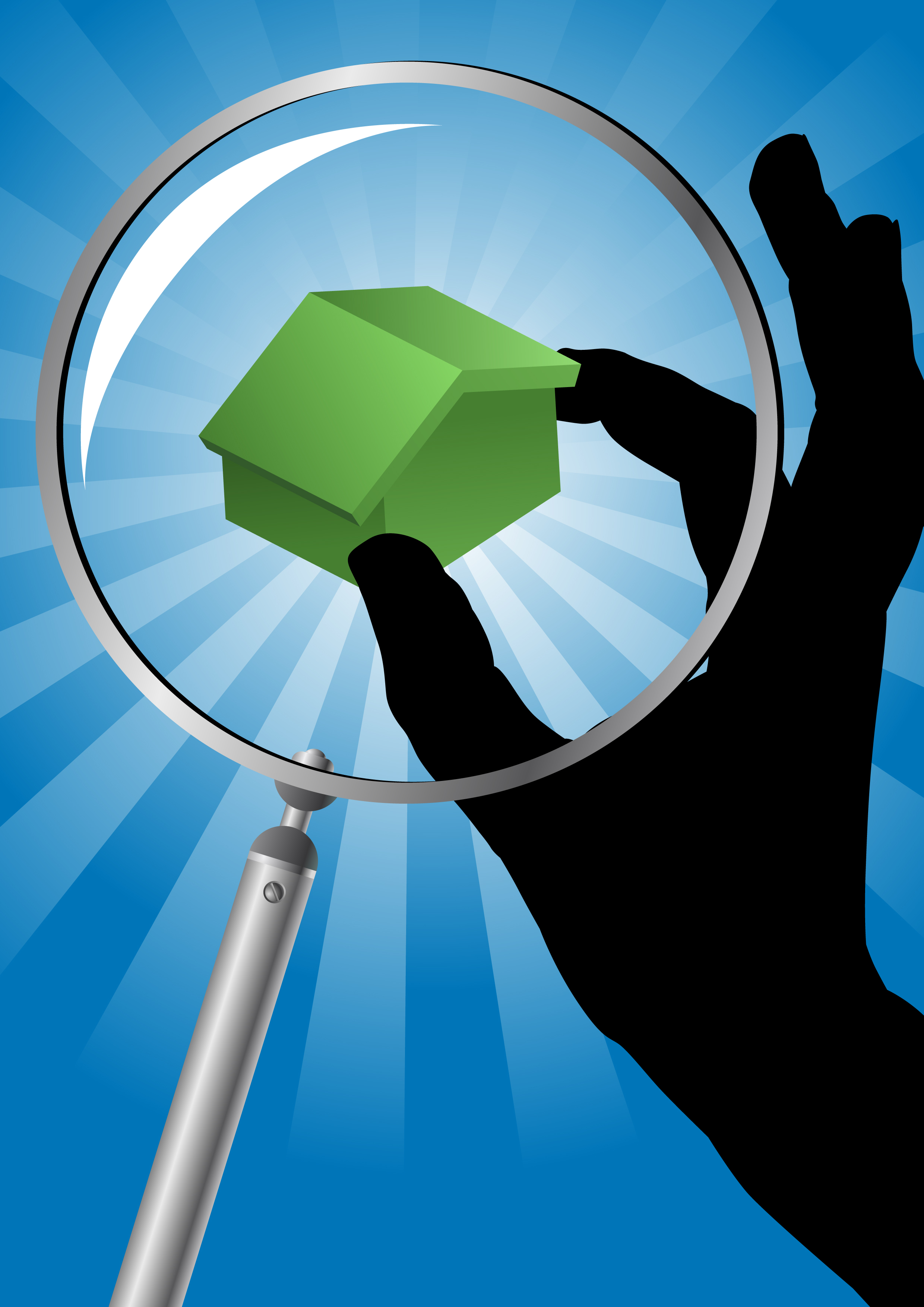 Real Estate Closing Inspection